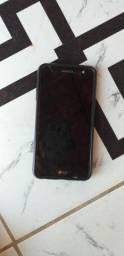Celular LG k10power