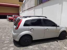 Fiesta 1.6 zetec
