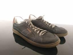 Sapato Democrata (sem caixa)