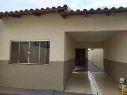 Casa 3/4 Jardim Itaipu