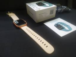 Smartwatch Colmi p8 Gold Original