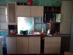 Balcão de cozinha desmontável