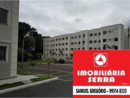 SAM [A070] Saia do aluguel!!! Apartamento 2 quartos com ITBI+RG grátis