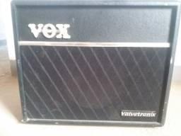Amplificador Vox valvetronix 30w 850,00