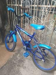 Bicleta infantil masculina