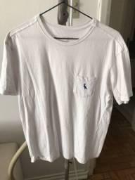 3 Camisetas Básicas Reserva Originais Tamanho: M