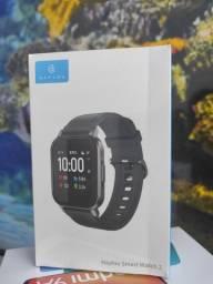 HayLou Smart Watch 2 da Xiaomi.. NOVO lacrado com Garantia e Entrega hj