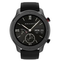 Smartwatch Xiaomi Amazfit gtr lite 47mm com gps- novo lacrado