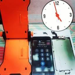 iPhone Promoção troca de tela