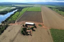 Fazenda 6.500 hectares Porteira fechada Barra do Bugres