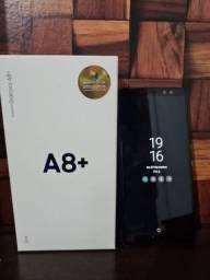 Celular Samsung Galaxy A8 Plus