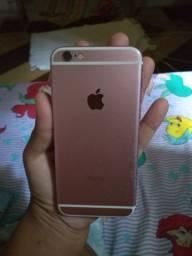 IPhone 6s 64bg só vendo