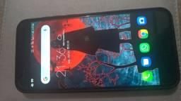 Celular zenfone 4 com 64GB e 4GB de ram