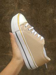 All star Dourado