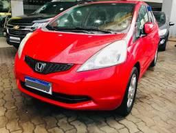 Agio Honda Fit LX 16V Flex 2012