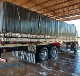 Caminhão ford 2422 2011 graneleiro