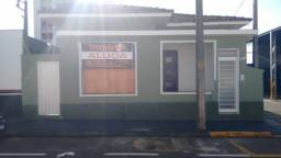 Locação - Comodo comercial - Centro - Franca SP