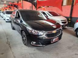 Cobalt 2017 Ltz 1 mil de entrada Aércio Veículos hfx