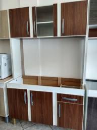 Kit Cozinha Novo direto da fábrica de qualidade lindíssimo na Promoção imperdível!!!
