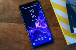 Celular Smartphone  Samsung  s9  128GB