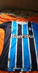 Camisa do Grêmio 2006 em perfeitas condiços