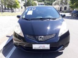 Honda Fit LXL 1.4 Flex Completo Automático - Financio em até 60x