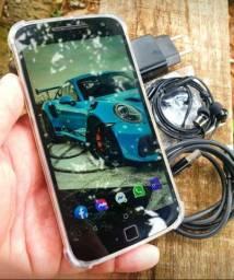 MOTO G4 PLUS 4GB RAM 64GB VERSAO AMERICANA