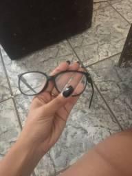 Armação de óculos nova 40$