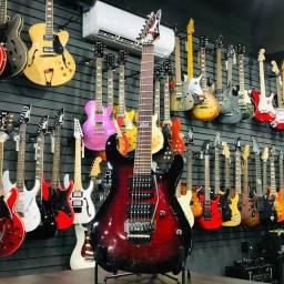 Guitarra Ibanez Kiko Loureiro Signature SP2