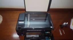 Scanner + Copiadora + Impressora = Preço Baixíssimo