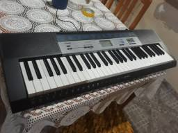 Teclado Musical Digital Casio Ctk-1550 Seminovo