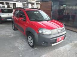 Fiat Uno Way 2012 1.0