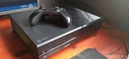 XBox One + Controle + Jogos
