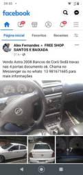 Vendo Astra 2008 Completo