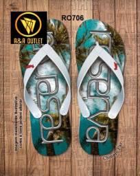 Sandálias ( Chinelos )