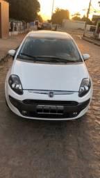 Fiat Punto semi- automático