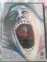 VENDO DVD PINK FLOYD THE WALL O FILME