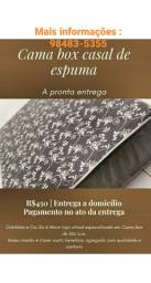 Promoção cama box