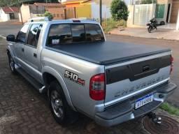 S10 2011/2011 Diesel 4x4