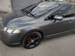 Civic lxs flex 2007/2008