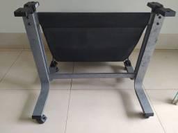 Pedestal para Impressora Plotter HP Grande - T120, T130 e T530