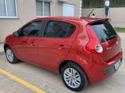 Fiat Palio Attractive Evo 1.0 Flex 2013