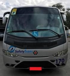 Micro-ônibus marcopolo senior Volks 9-150 Ano 2010