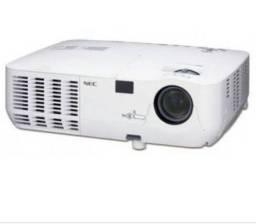 Vendo projetor NEC NP 115