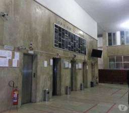 Apto. mobiliado no Centro Do Rj. No Edifício Patriarca, Ac Caixa e FGTS