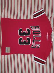 Camisa NBA Chicago Bulls