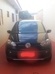UP! Track 2017 - Flex - 92.000 KM - R$ 35.000,00