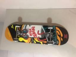Skate montado bel sports seminovo