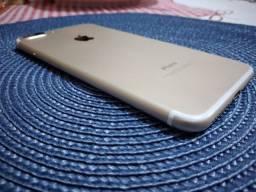 Iphone 7plus 128gb na garantia