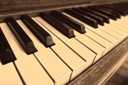Afinador de Piano